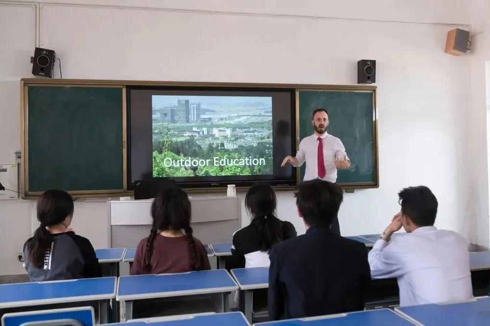 成人、成才、成功 | 長水外國語中學歡迎您