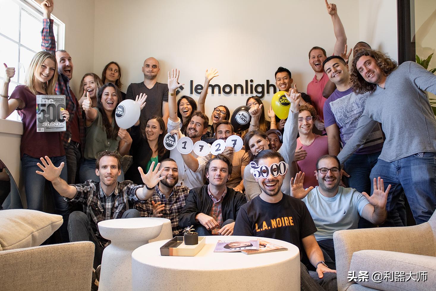 3名同事合伙创业,为亚马逊等客户提供视频制作服务,月入60万