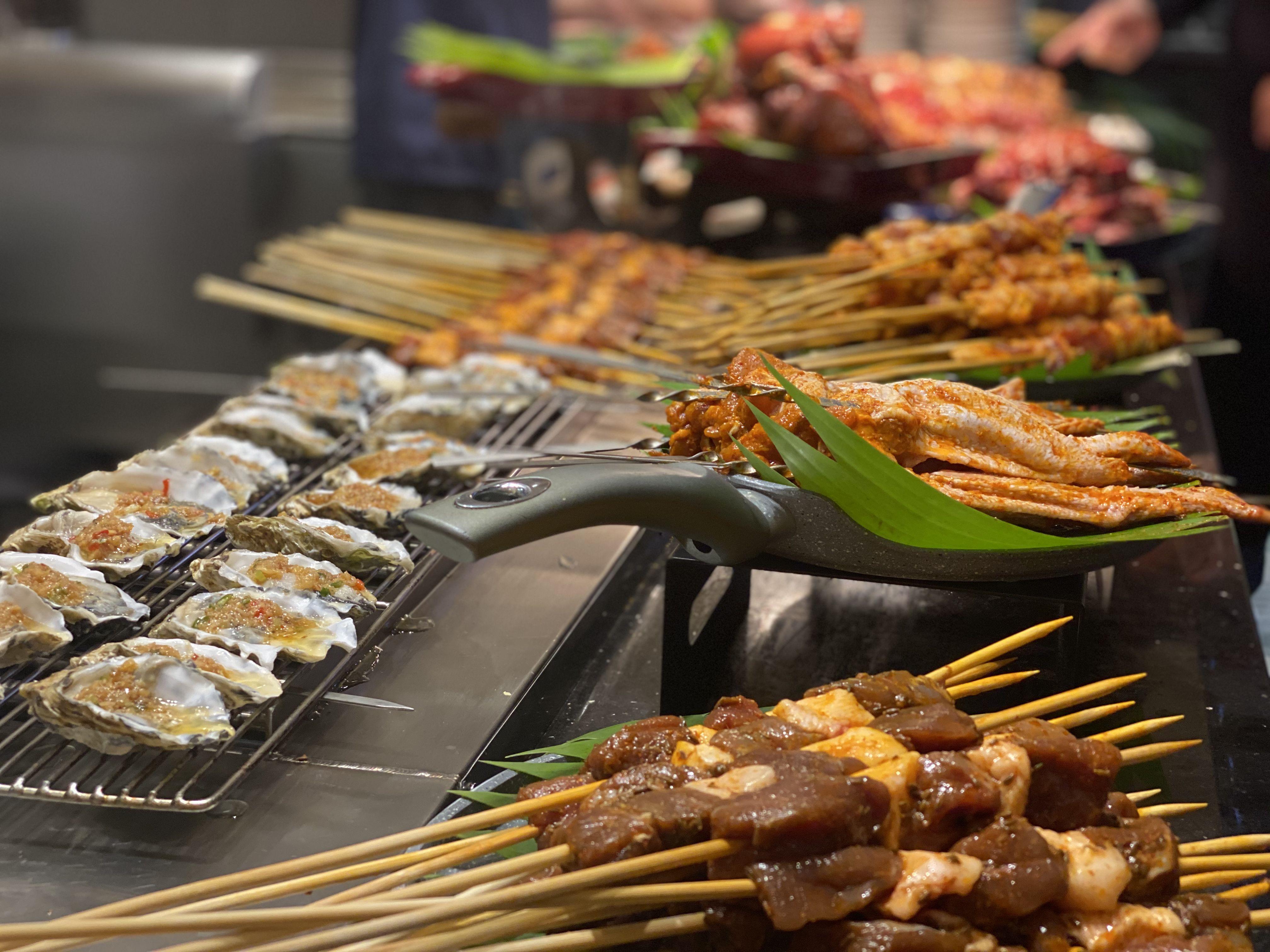江蘇味道—放心餐廳促消費 小尾羊歡樂牧場—時尚歡樂,食在有趣!