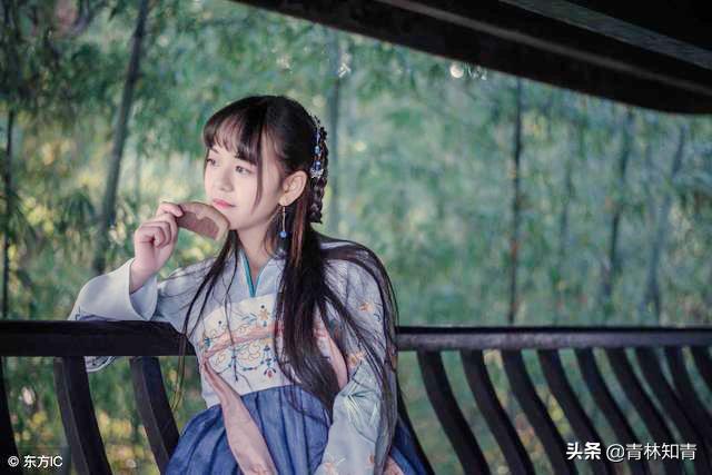 """李璟:为社稷所累的写愁高手,却输与儿子的""""一江春水向东流"""""""