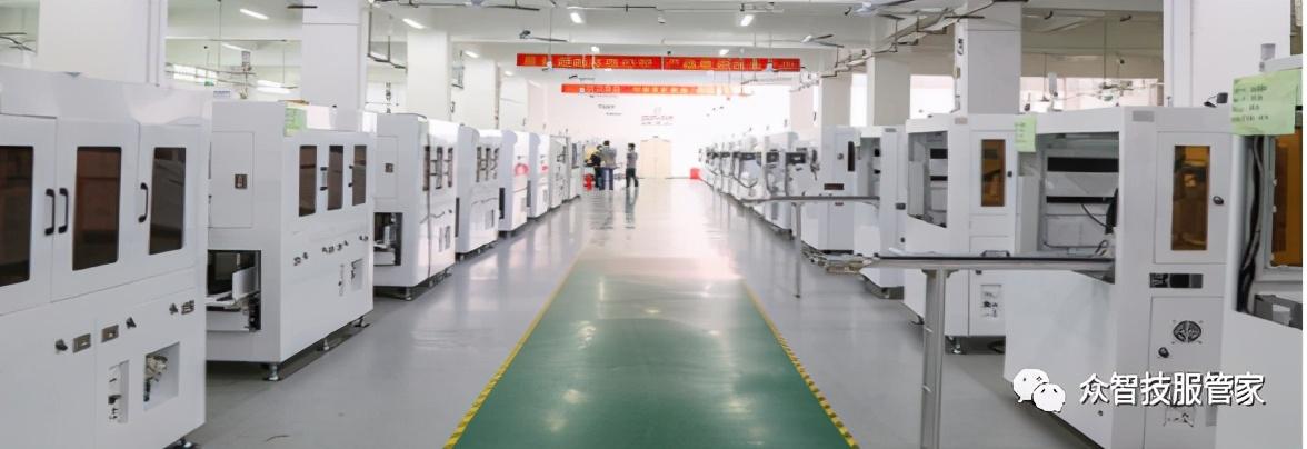 解決全球最大單品模組制造業難題