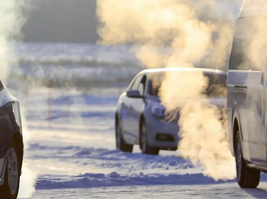 汽车也怕冷?冬季用车不注意这些,小心伤车到肠子悔青