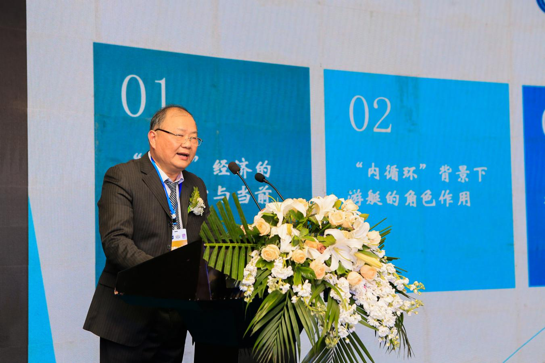 中国·秦皇岛国际旅游港航海产业峰会隆重举行