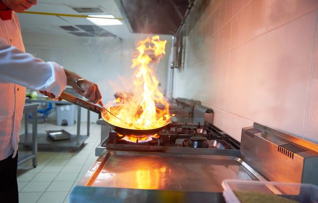 同样的步骤和调味,为何炒的菜不好吃? 厨房亨饪 第8张