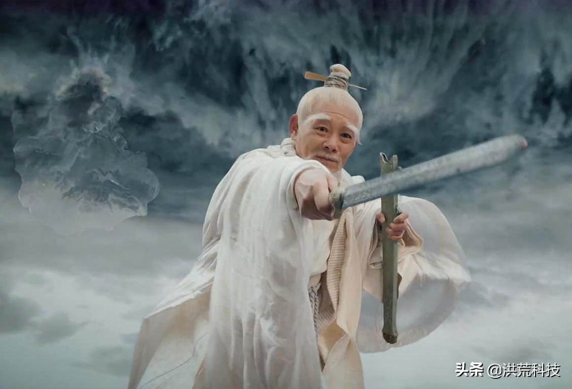 剑王朝:九大修炼境界,梁惊梦仅达到搬山境,元武皇帝达到启天境