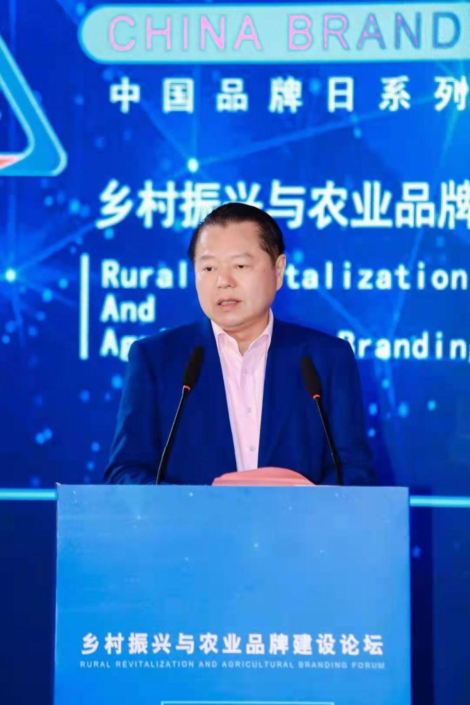 丁佐宏:民营企业助力乡村振兴是义不容辞的责任