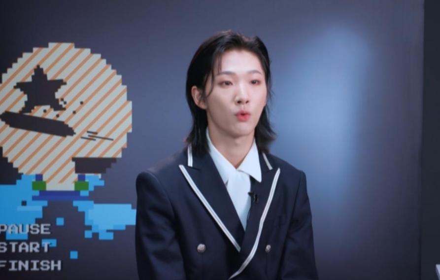 《创造营2021》韩美娟太厉害了,可以说成也韩美娟败也韩美娟