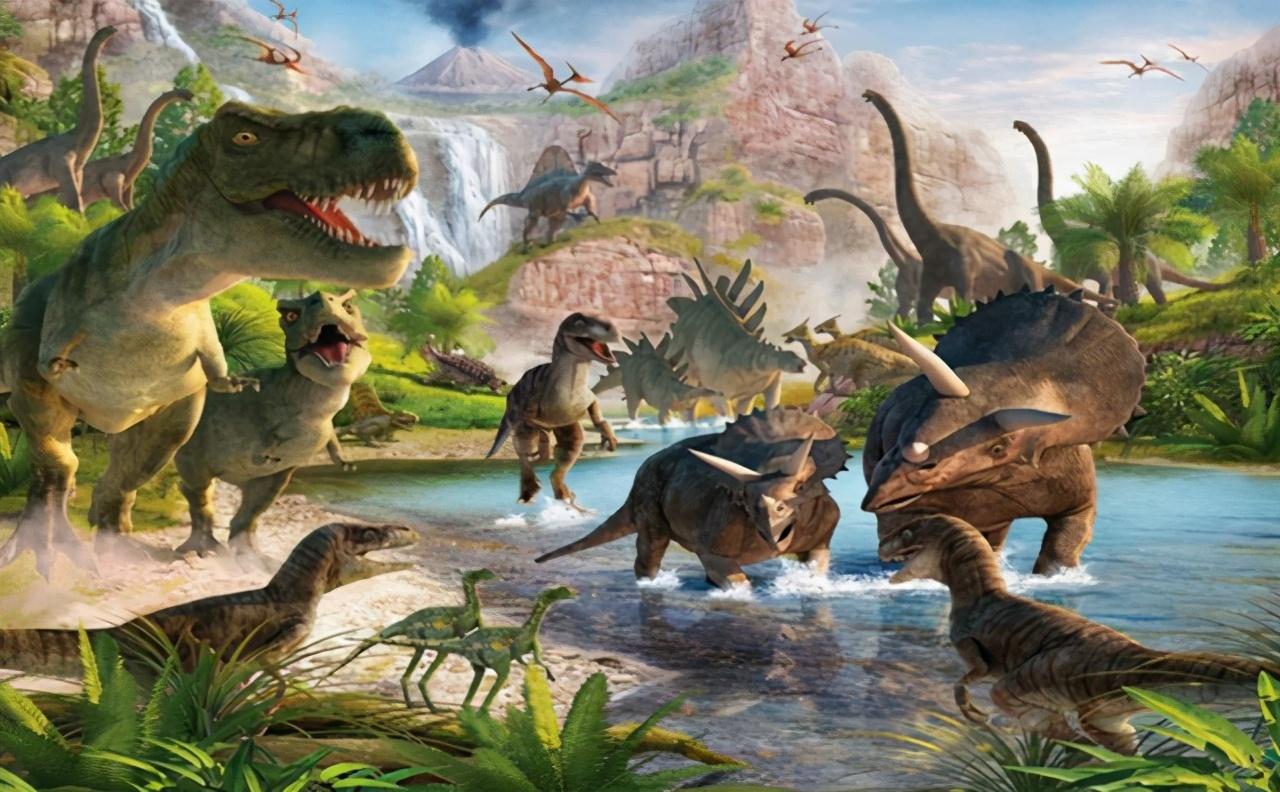 2.3亿年前,下了200万年的暴雨,刘慈欣警示:人类要当心环境变化