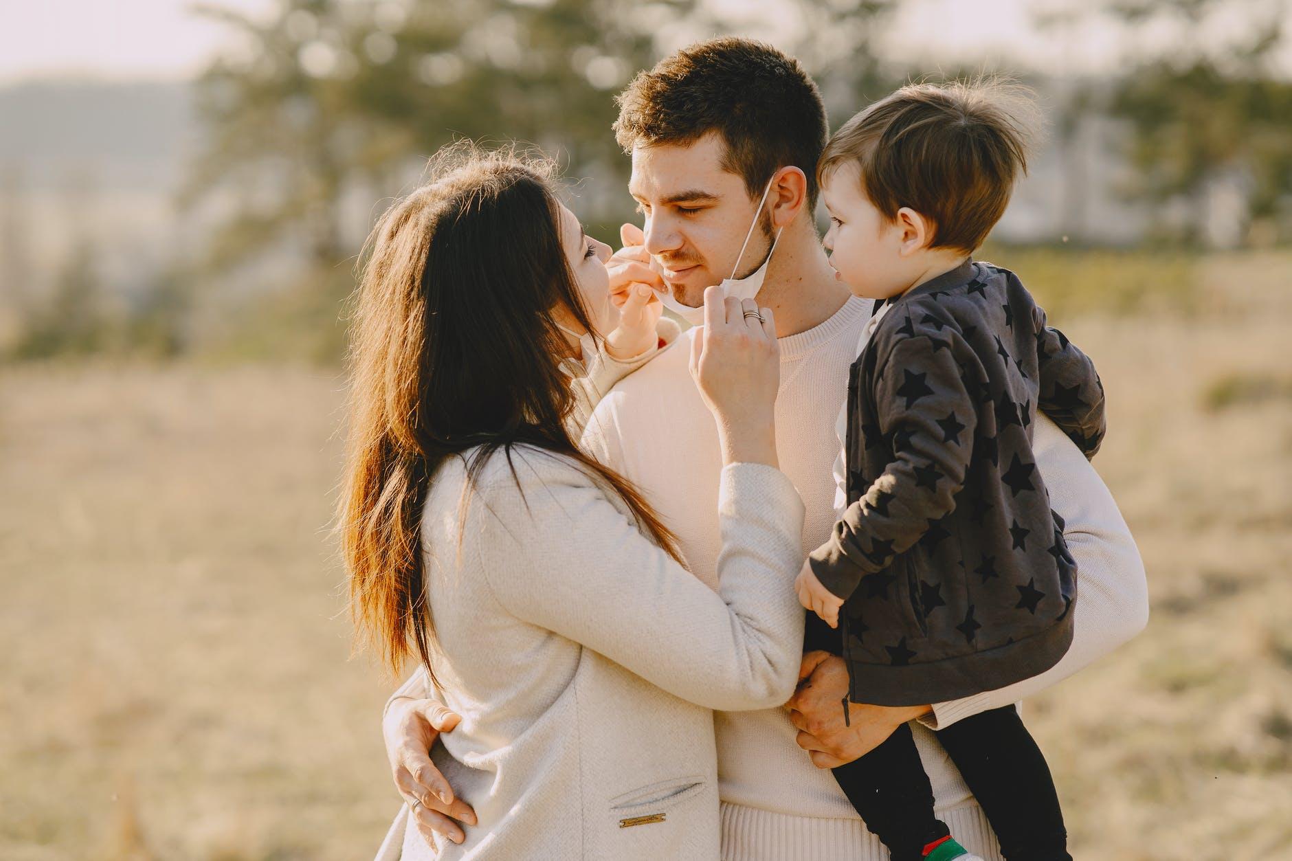 年齡大了,如何處理好與子女之間的關係? 牢記四句話