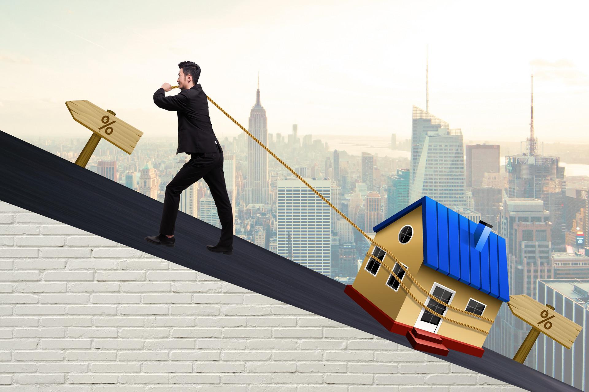 五年来,房地产行业取得3大成果,党报:住有所居梦正在实现