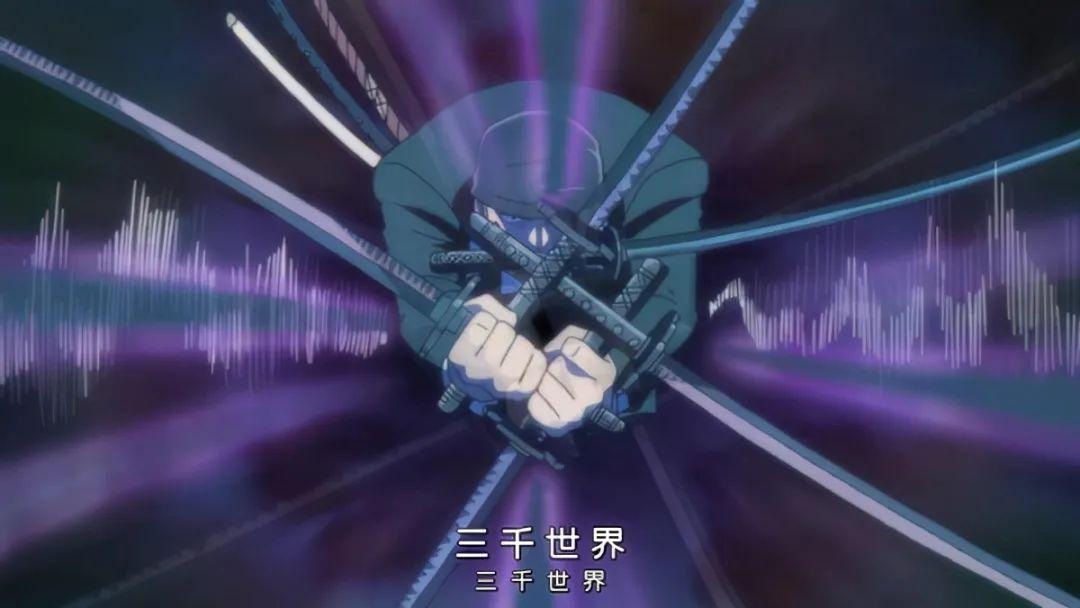 海賊王1002:索大短板曝光!不擅長遠攻和跳躍,得靠羅來彌補