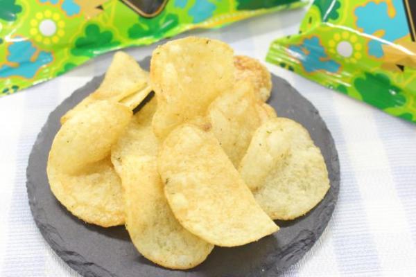 香菜迷的福音!日本香菜味零食,方便面、薯片、酒...你怕了吗?
