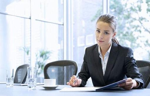 职场女白领的4种减压法 心理调节 第1张