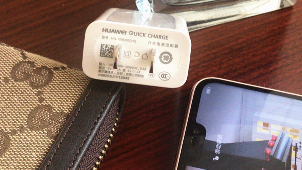 """HUAWEI nova 3e评测-确实敲中了许多年轻人在购机时的""""痛点"""""""