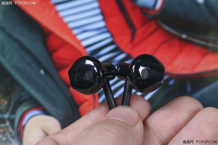 69元值得购买吗?小米手机双模块半入耳式耳机感受