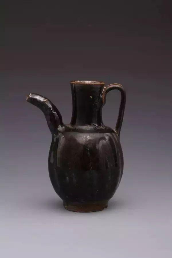 黑瓷的历史和艺术魅力