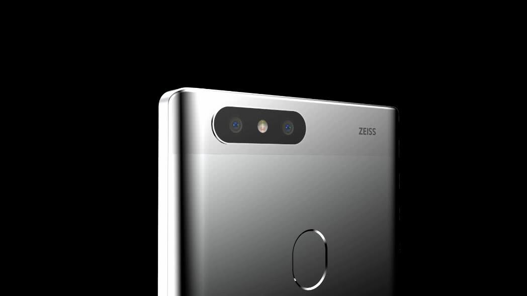 Nokia重归颠复之作:Nokia X,无框,安卓机皇