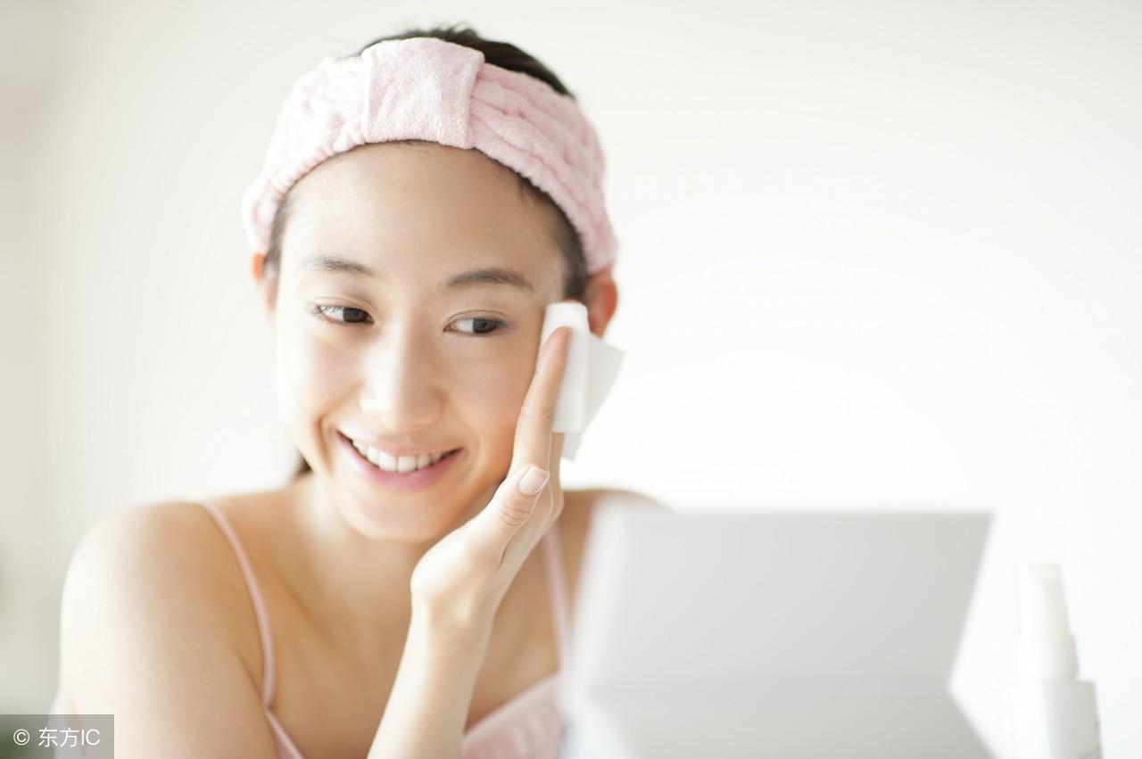 孕期皮肤护理