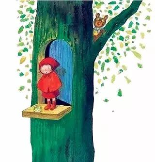 一个非常感动人的故事绘本《我不是完美小孩》