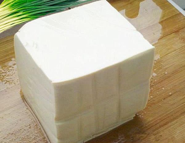 麻婆豆腐这【麻婆豆腐】做法步骤图 另类 好吃