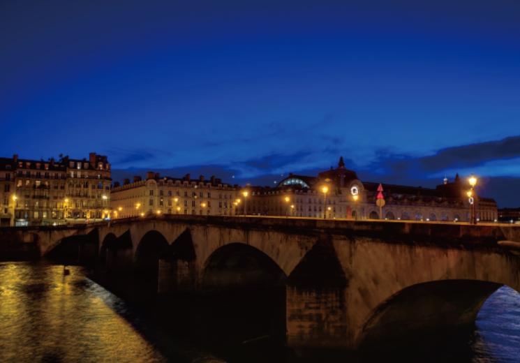 华为公司 P20照相评测:夜景拍摄、AI防抖动实际效果震撼!