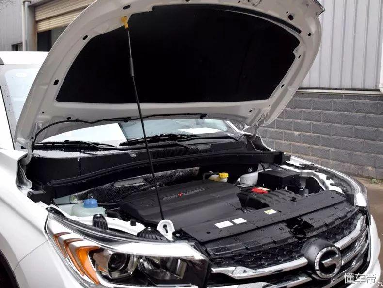 五年汽修师聊车灯:传祺GS4升级汽车LED大灯安装步骤