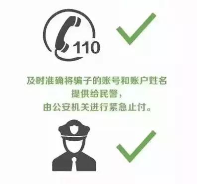 网警提醒:转发这篇最全防骗指南,做守护家人的行动派! 安全防骗 第54张