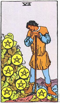 塔罗牌占卜爱情的牌阵,塔罗测他喜欢你的程度  第4张