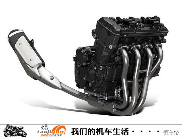实拍视频国内铃木摩托GSX-S750,原先真实的知名品牌为豪爵,沒有帖铃木摩托的标