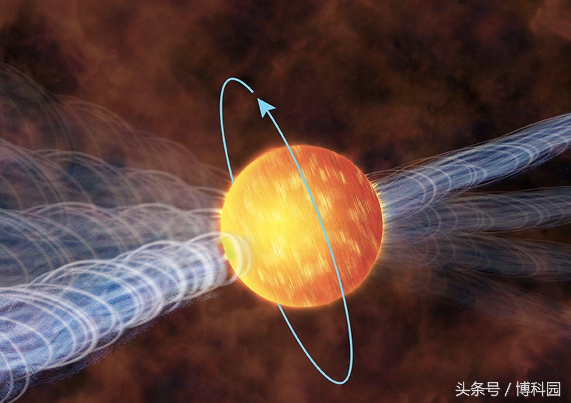 """NASA制定""""银河定位系统""""计划,拯救宇航员在太空中迷失方向"""