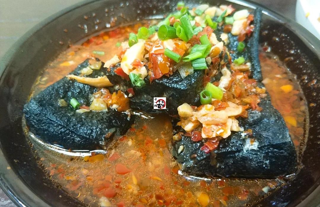 家常版臭豆腐,搭配泡菜和糖醋辣酱新吃法也不错 美食做法 第2张