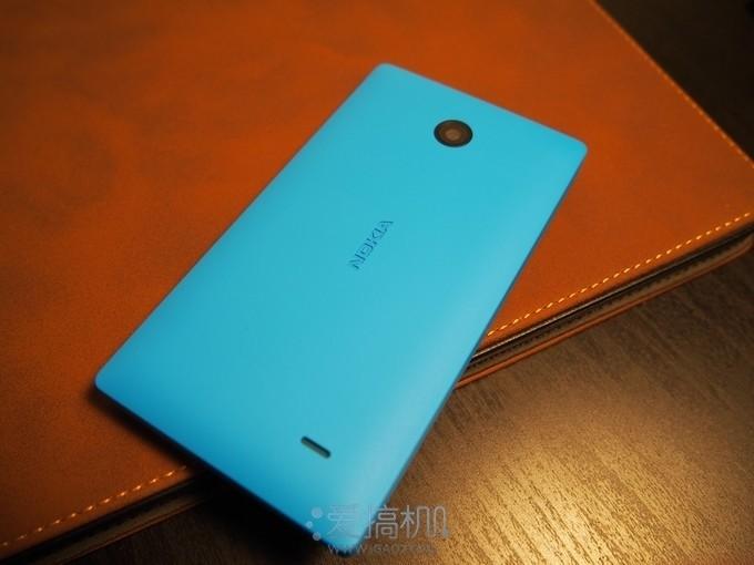 新NokiaX根据3C认证,4月27日公布,配备引人注意
