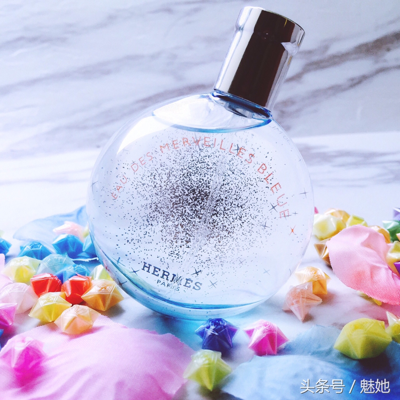 hermes parfums(爱马仕花园系列香水测评 ) 电商 第9张