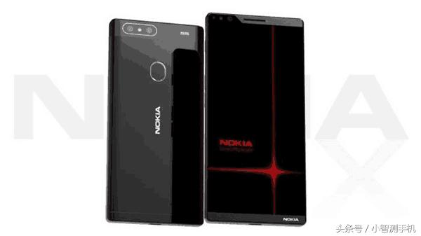 NokiaX配备主要参数如何