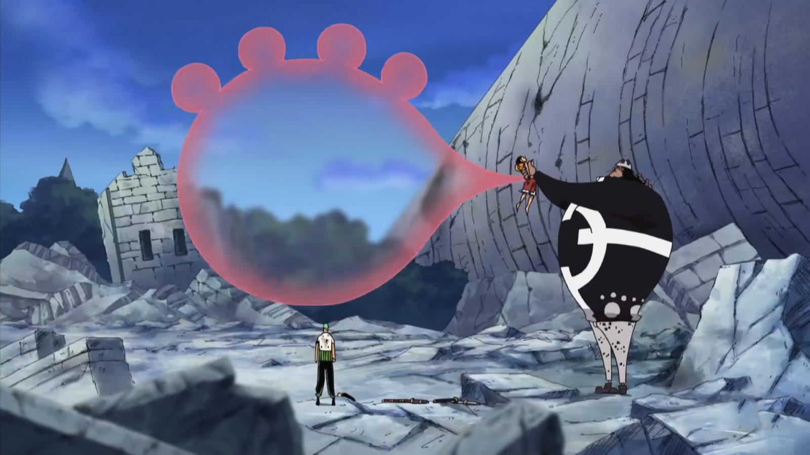 海贼王:三大恶魔果实附带的超级治愈能力,任何一个都能扭转战局