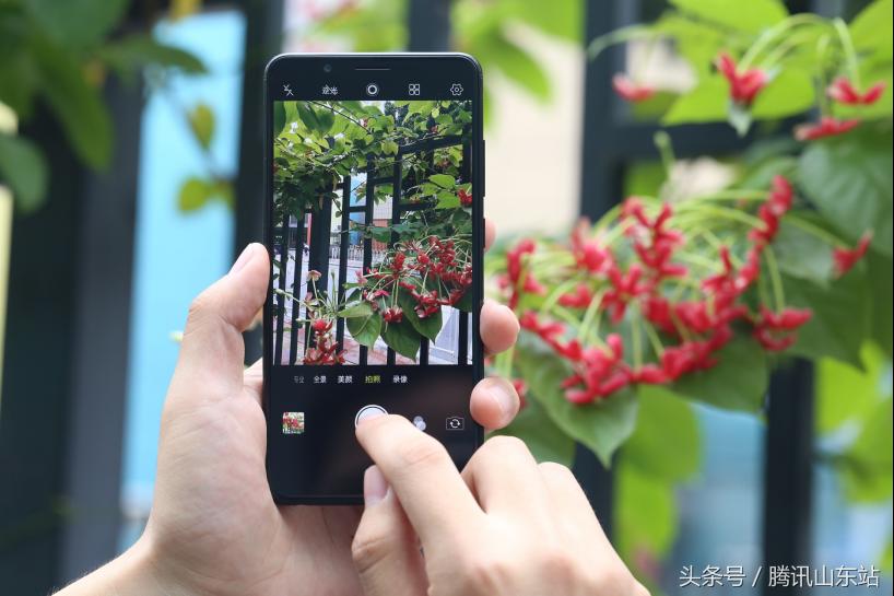 vivo Y71全面体验:重新定义1500元价位手机,极致体验爱不释手