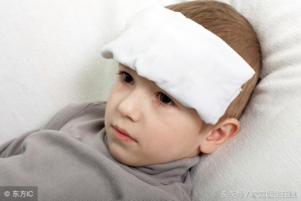 孩子发烧期间如何饮食