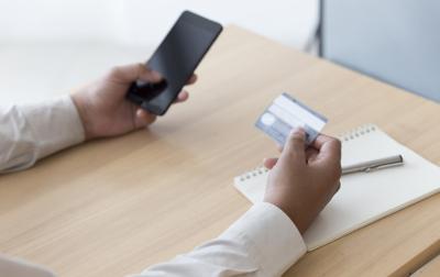信用卡如何办理贷款?需要哪些手续?
