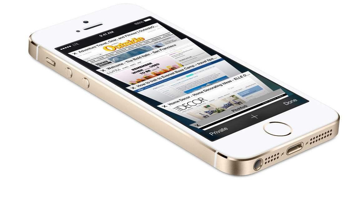 仍在用iPhone 5s是一种如何的感受?比1000元安卓系统强?