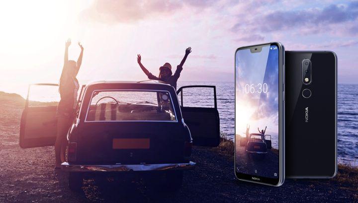 最強照相千元手机?全新升级NokiaX6入门感受!