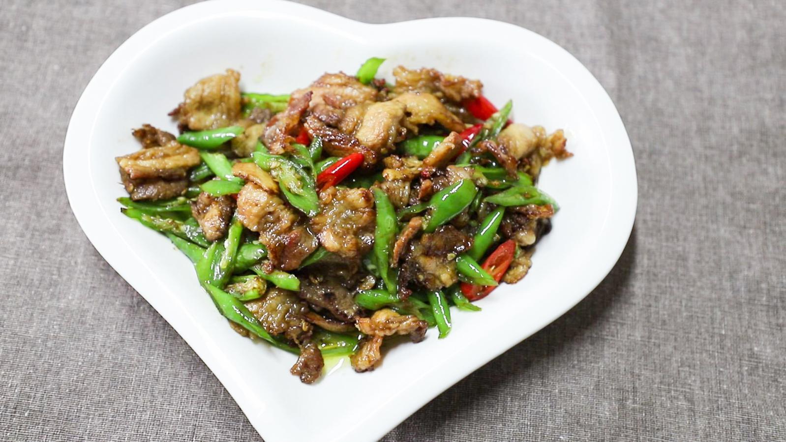 10道经典川菜的做法合集,鲜香麻辣,超级下饭,爱吃辣的看过来 川菜菜谱 第5张