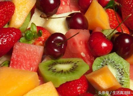 谁说水果入菜不好吃?这10种用水果做的菜肴,每一道菜都好吃得很 美食做法 第1张