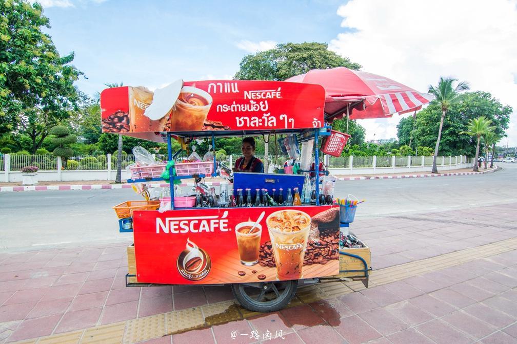 闻名世界的泰国芭提雅,除了租妻和人妖,还是一个度假胜地