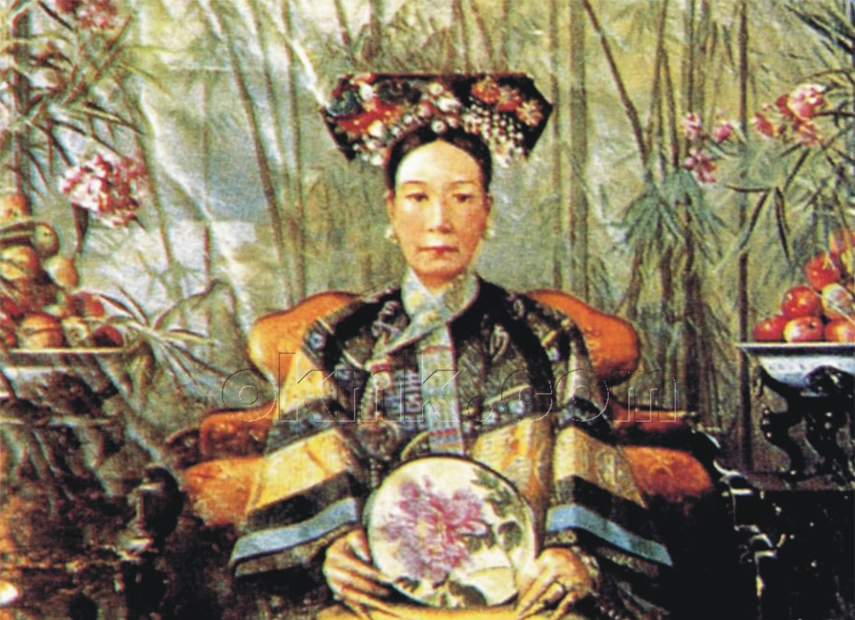 翡翠瞳:要了解翡翠文化,一定先看慈禧太后宋美龄痴迷翡翠的故事