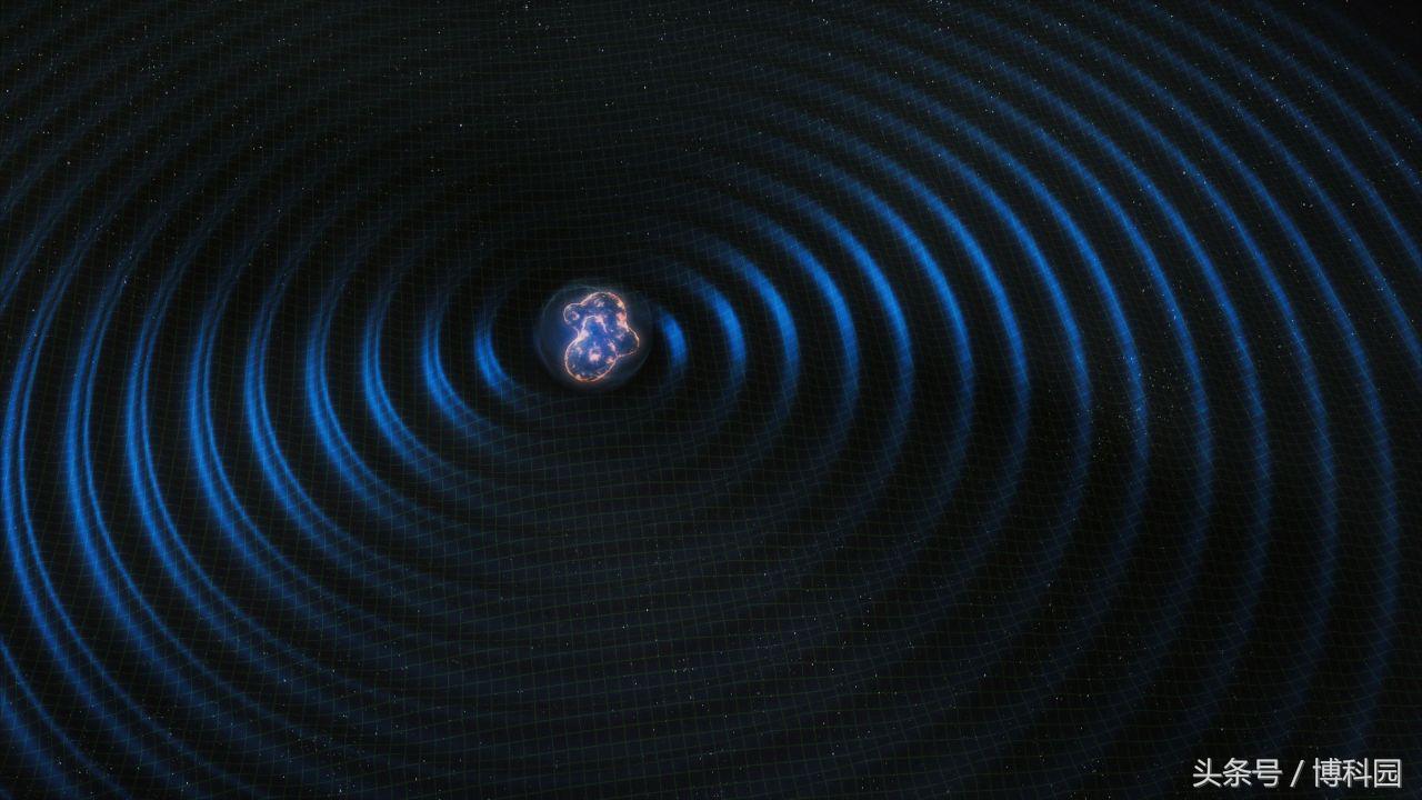 碰撞的中子星可以解决宇宙学中最大争论?