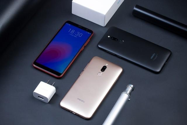 魅蓝6T评测,又一次将良品手机价格拉至百元级