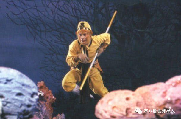 跑遍全中国,4个主演差点淹死,原来最经典的西游记是这么拍的!