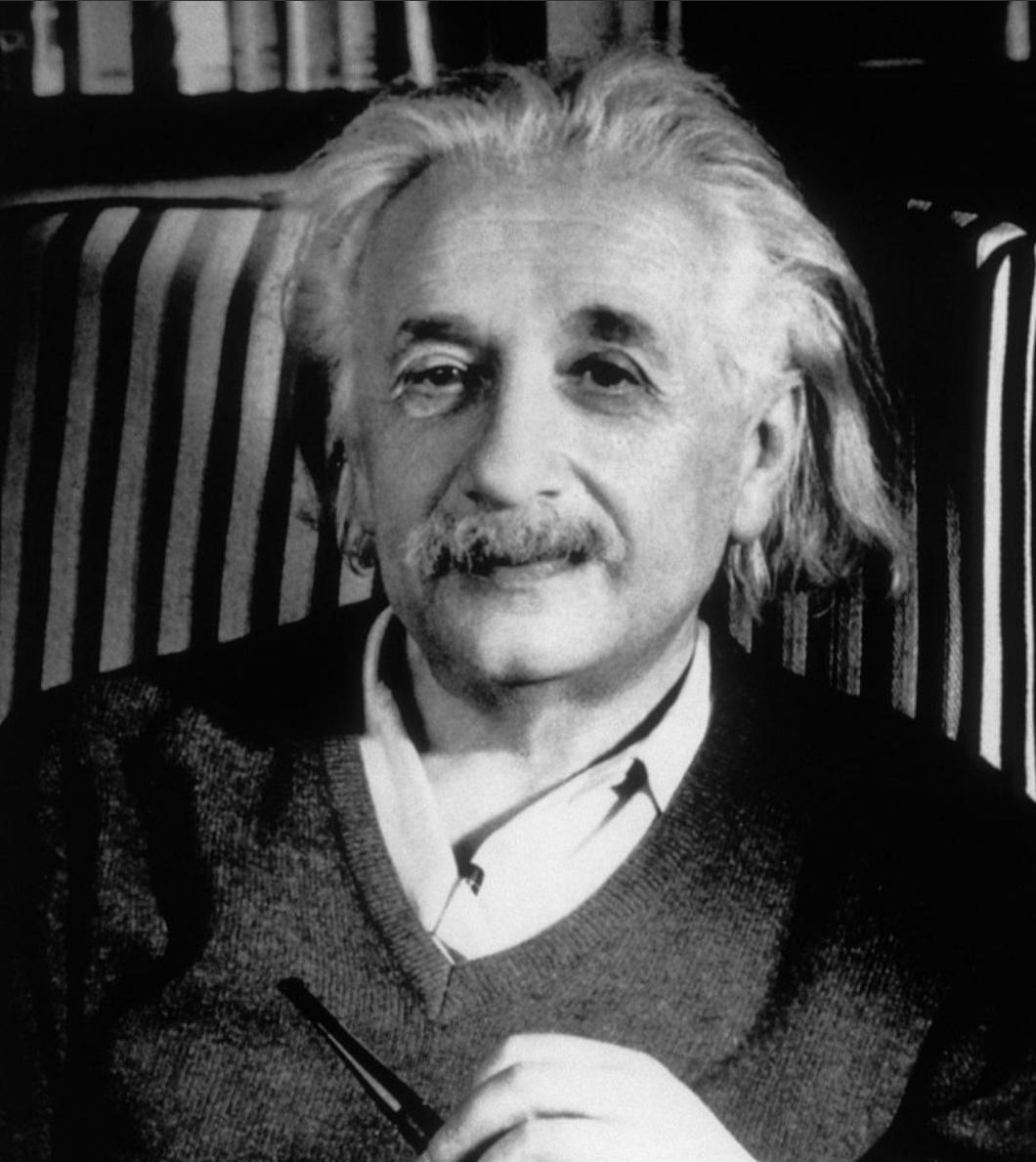 爱因斯坦和特斯拉,哪个更厉害?