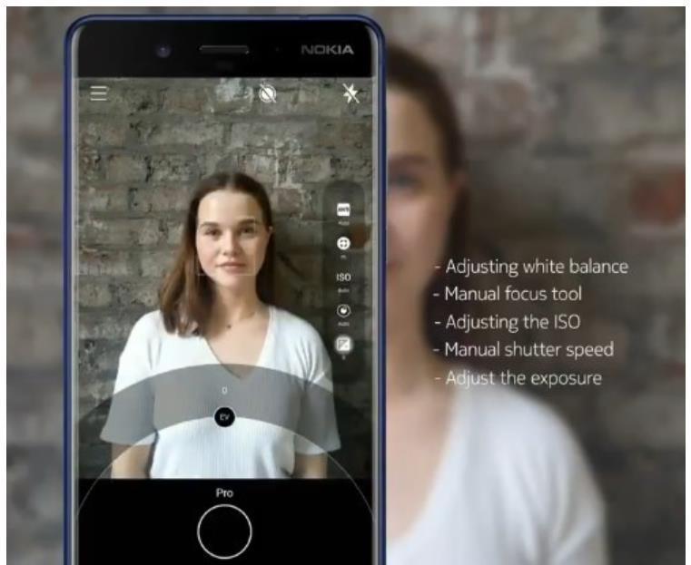 诺基亚经典相机应用总算能够兼容大量型号,殊不知是不是早已落伍了?