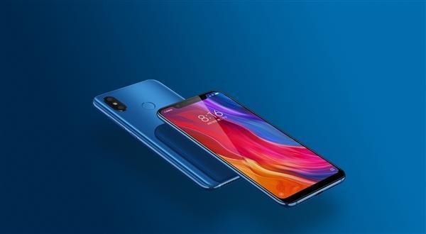 热搜榜型号榜:小米8、一加6变成最热门手机,诸多新产品入选非常值得希望